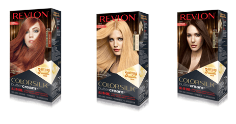 Revlon ColorSilk All-In-One ButterCream All in One, Producto Todo en Uno