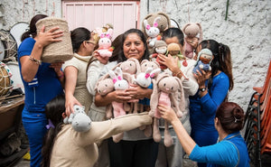 Helping incarcerated women in Mexico to build successful and productive lives