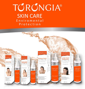 Trivia: Gana un Kit de Productos Torongia Faciales