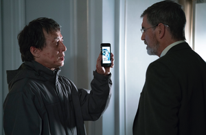 "JACKIE CHAN Y PIERCE BROSNAN PROTAGONIZAN ""EL IMPLACABLE"""
