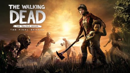 El nuevo avance de The Walking Dead: La temporada final