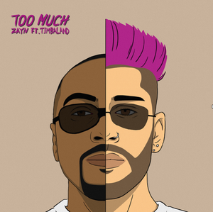 "ZAYN LANZA ""TOO MUCH"" CON TIMBALAND"