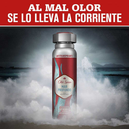 Old Spice Mar Profundo