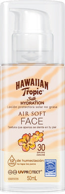 Silk Hydration Air Soft de Hawaiian Tropic