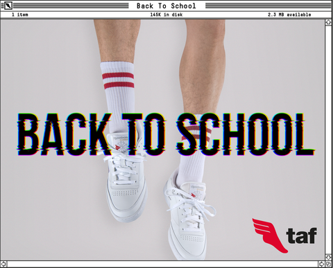 taf back to school