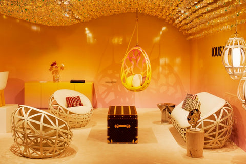 Louis Vuitton Objects Nomades Design Miami