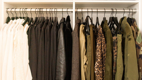 Hanging THESE Items Will Cut Your Clothing Lifespan, According to Expert!