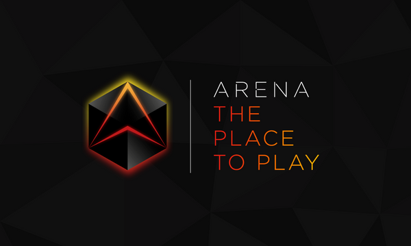 Arena, The Place To Play
