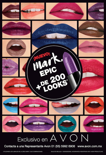 Epic Lip y Epic Lip Transform