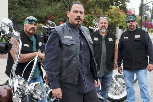 """Mayans M.C."" la esperada heredera de Sons of Anarchy"