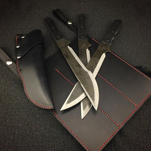 Instinctive Triple Sheath Large