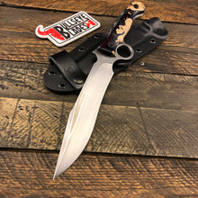 Ranger with Kydex Sheath