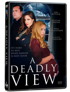 A Deadly View (DVD)