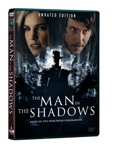 The Man In The Shadows (DVD)