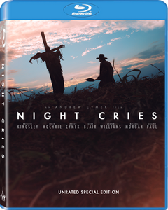 Night Cries (Blu-Ray)