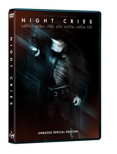 Night Cries (DVD)