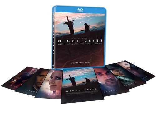 Night Cries (Blu-Ray) ULTIMATE