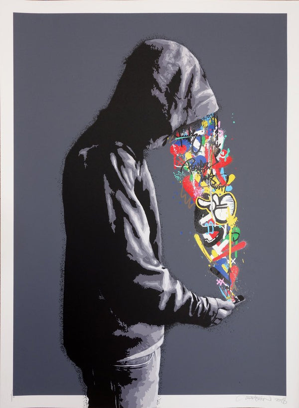The Connection by Martin Whatson