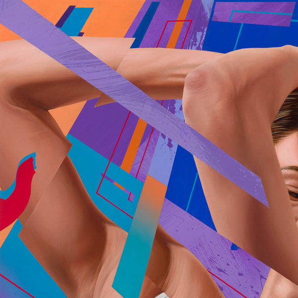 Oblivion by James Bullough