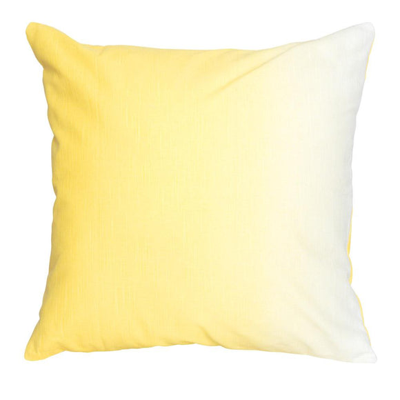 Paloma Cushion 45x45cm - Yellow