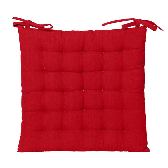 Solid Chairpad Red