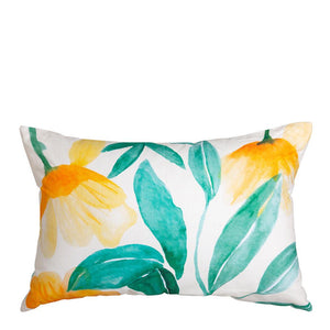 Savannah Digital Printed Cushion 35x55cm Multi