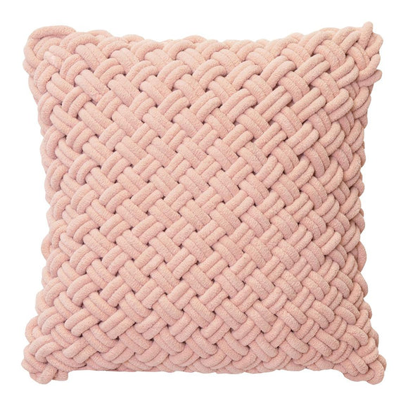 Mariah Cushion 50x50cm Rose Pink; ETA Mid December