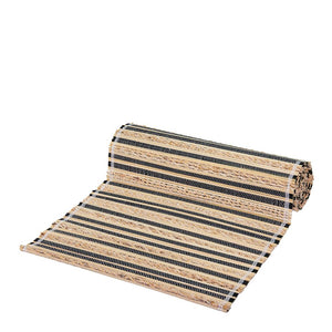 Havana Runner 33x180cm Natural/Black; ETA December