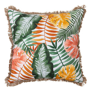 Palma Cushion 50x50cm Multi