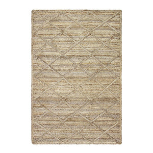 Brady Rug 120x180cm Natural; ETA Mid December