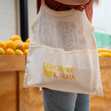 Lemonade Karma: The Everyday Tote