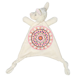 Lulu The Lama Comforter