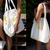 Lemonade Karma: The Shopping Bag
