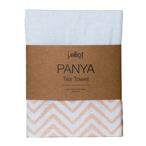 Panya Linen Tea Towel
