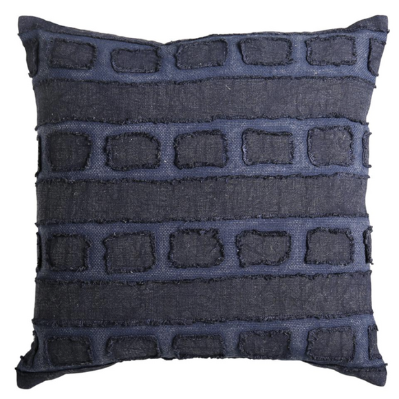 Tandall Cushion - Indigo