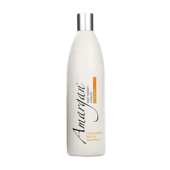 EVERYDAY MOISTURISING ARGAN SHAMPOO (Use dropdown for all sizes)