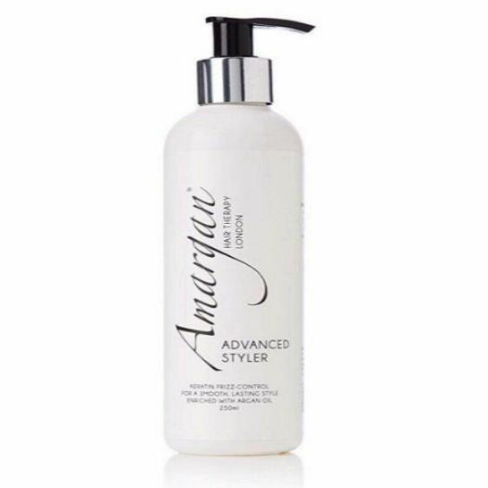 ADVANCED STYLER 250ml (New White Bottle)