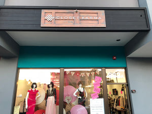 ClosetKarma Albany Boutique Open!