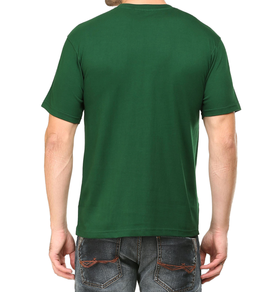 Buy Mens round neck tshirt online