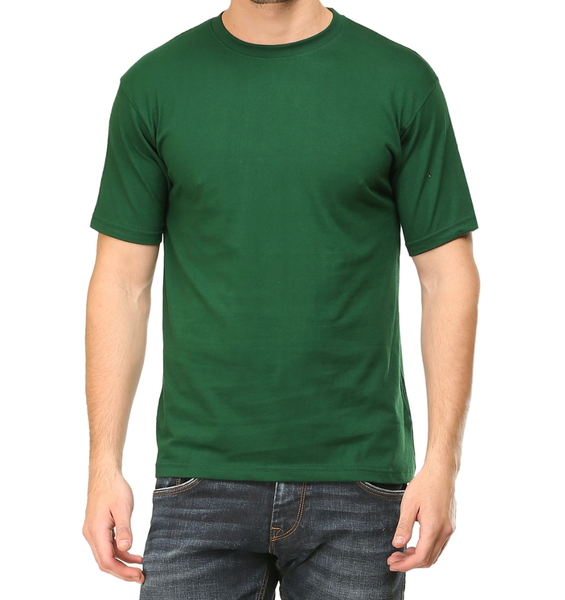 Buy round neck tshirt