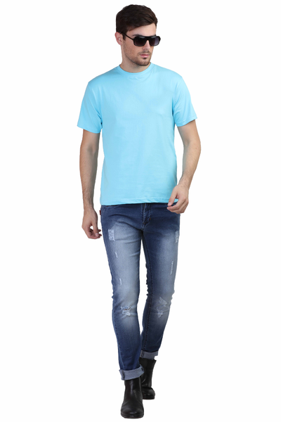 SkyBlue t shirt