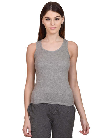 Women's Tank top Grey