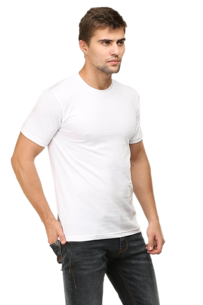 best white t shirt