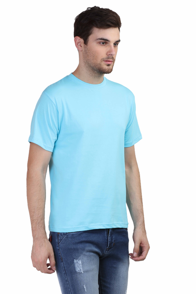buy half sleeves t shirt online