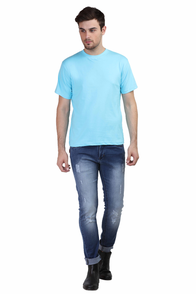 half sleeve tee shirt
