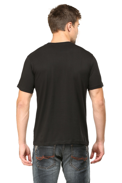 mens black tees