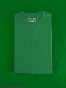 purchase mens green color tshirt online