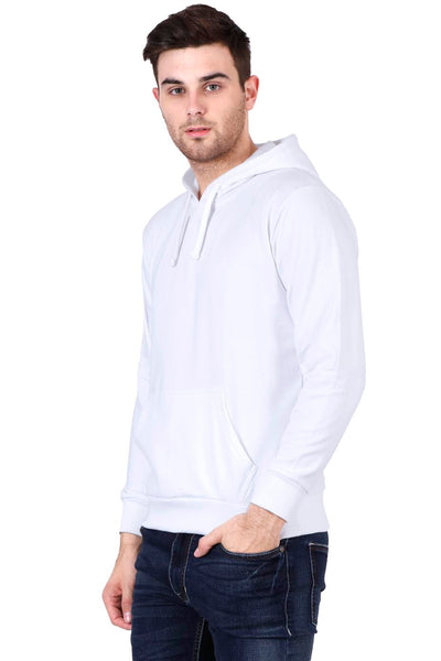 white sweatshirt mens