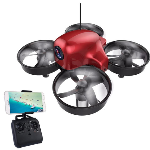 Mini RC Drone RTF HD Camera