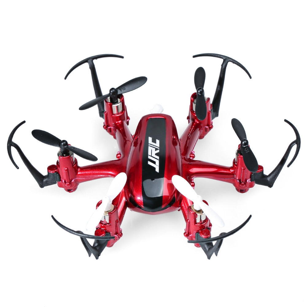Tiny RC Hexacopter Headless Mode